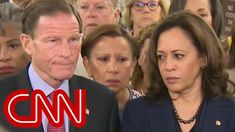 Sheldon Whitehouse and Sen. Mazie Hirono walked out of the Senate Judiciary Committee meeting and spoke to . Us Supreme Court, Kamala Harris, Last Man Standing, Cnn News, Walk Out, Joe Biden, Rhode Island, Social Justice, Federal