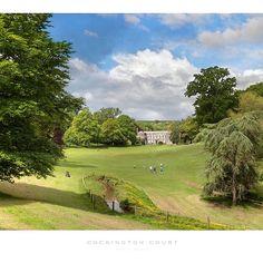 Cockington Court, Devon