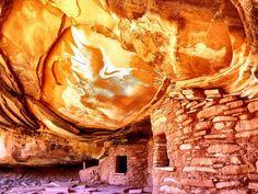 2015 Share the Experience Historical category winner - David Regala - Cedar Mesa #sharetheexperience