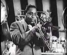Swing Duke Ellington - It don't mean a thing (1943)