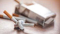 Kick that Butt: 9 Things you Didn't know About #Smoking  Smoking Reduces the Blood s-capacity to Carry Oxygen to Heart and Other Organs thus Causing Angina or Chest Pain Aneurysm Stroke and Gangrene.....