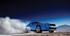 Ford Mustang Drift Car Auto Poster – My Hot Posters Mustang Cobra, Mustang Drift, Blue Mustang, 2012 Ford Mustang, Ford Mustang Shelby Gt500, Ford Shelby, Ford Gt, Wallpaper Images Hd, Car Wallpapers