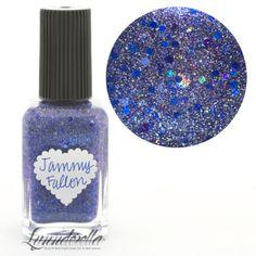 Lynnderella - Jammy Fallon