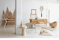 wood styling