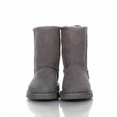 Ugg Classic Short Boots 5825 Grey