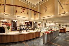 Bouchon Bakery Rockefeller Center