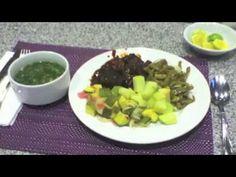 Alimentación Paleolítica - YouTube Paleo, Beef, Youtube, Food, Meat, Essen, Beach Wrap, Meals, Youtubers
