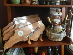 Find the perfect Christmas gifts at Midtown Olive Oil!