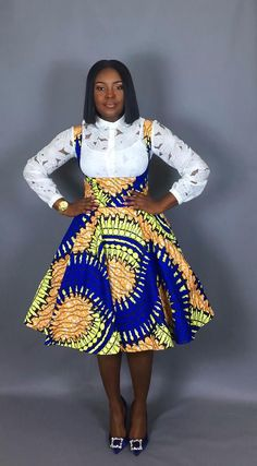 The Absolute Best African styles + Where to Shop African Fashion You can never have too many African print clothes. This is a roundup of the absolute best African styles right now plus details on where to get them. African Fashion Designers, African Dresses For Women, African Print Dresses, African Print Fashion, Africa Fashion, African Attire, African Wear, African Fashion Dresses, African Women