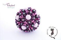 Fairyland - Trytobead, Sabine Lippert