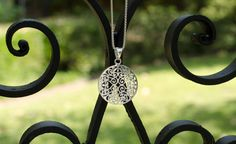 One of the original Southern Gates® pendants. Classic!