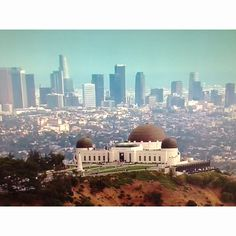 My favorite place! Love L.A xoxo