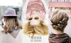 os Achados | Moda | Mood da Semana