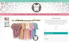 Portfolio Logo, School Spirit, Short Sleeve Tee, Screen Printing, Shots, Make It Yourself, Website, Free, Color