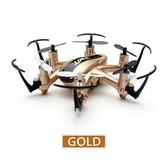 JJRC H20 HexacopterMini Version with 2.4G 6-Axis Gyro Remote Control 4 Channel Headless Mode RT - Copy