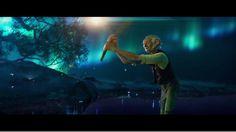 """<3 Eine ganz besondere Freundschaft zwischen einem Waisenmädchen und einem geheimnisvollen Riesen. Das bezaubernde Märchen """"BFG - Big Friendly Giant"""" startet am 21. Juli in unseren Kinos! Hier der neue Trailer!"""