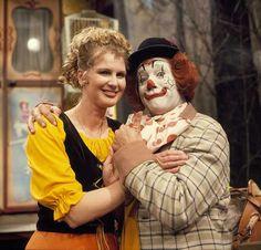 Pipo de clown (& Mamaloe) (Link Titelmuziek: https://www.youtube.com/watch?v=_kpLivMEJ8M)