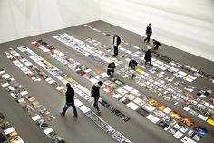 manystuff.org – Art & Design » Blog Archive » Do You Read Me?