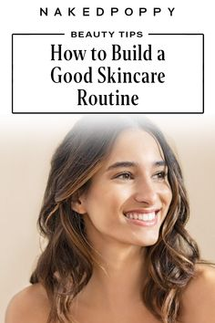 Want to take your skincare routine up a notch, but have *no* idea where to start? We've got you covered. (And if your ideal regimen is already a work in progress, you may find some new gems here, too.) The process of creating a skincare routine can be overwhelming, but a little guidance goes a long way. Skincare routine order | skincare routine steps | skincare routine for skin types | clean beauty | clean skincare #cleanbeauty #skincare Skin Care Routine Steps, Clean Beauty, Skincare Routine, Beauty Hacks, Gems, Make Up, Cleaning, Maquiagem, Maquillaje