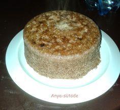 Vanilla Cake, Pudding, Food, Eten, Puddings, Meals, Diet