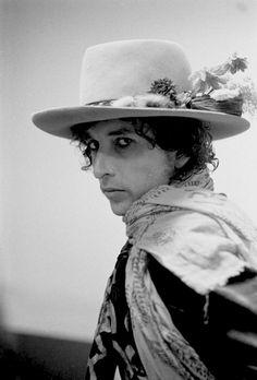 Bob Dylan aka Robert Allen Zimmerman