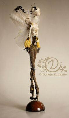 Butterfly Spirite by Tireless Artist, via Flickr