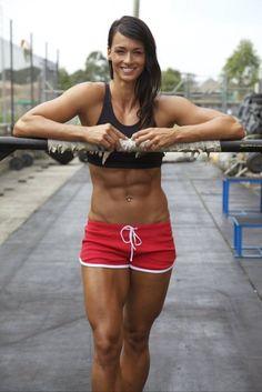 best looking body ever :)!!