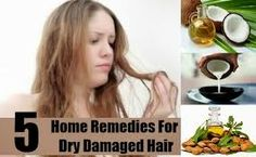 Home remedies for your hair can always be great alternatives when you are a bit tight on cash.