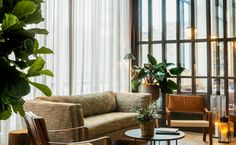 About The Blake | Hotels in New Haven, CT | The Blake Hotel Yale Law School, Lobby Design, Extended Stay, Brio, Lobbies, Elegant Homes, Real Estate Marketing, Live For Yourself, Guest Room