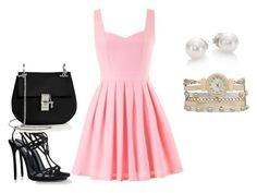 """""""Look"""" by amanda-888 on Polyvore"""