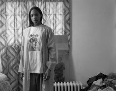 5.10.12 LaToya Ruby Frazier, 'Huxtables, Mom and Me', 2008