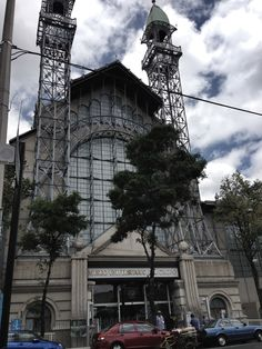 Museo Universitario del chopo, México, D.F.