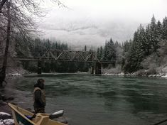 Swingin' In the Rain: NO Skykomish River Dam! Trout Fishing Tips, Fishing 101, Fly Fishing, Skykomish River, Great Places, Beautiful Places, Winter Fishing, Fishing Photos, Find Picture