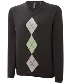 Ashworth Mens Argyle Placement Sweater 2012 - http://www.golfonline.co.uk/ashworth-mens-argyle-placement-sweater-2012