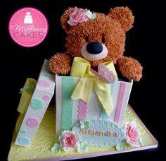Cutest Cake