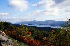 6. Prospect Mountain Trail