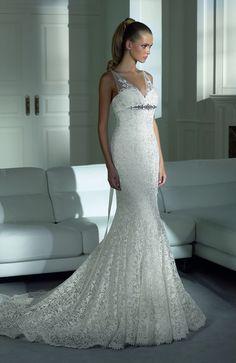 Pronovias Hinojo....My actual wedding dress worn in February!