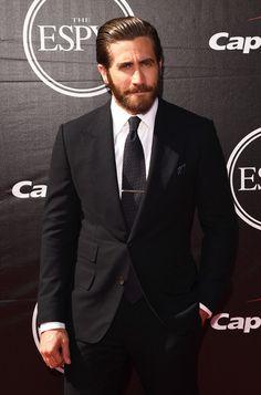 Jake Gyllenhaal Photos - The 2015 ESPYS - Arrivals - Zimbio