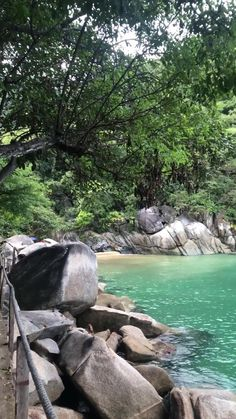 How to hike to Las Animas beach in Puerto Vallarta (without a guide) and swim at the hidden Colomitos Cove in an unforgettable day trip from Puerto Vallarta! #PuertoVallarta #Beach #Mexico #MexicoTravel Tulum Mexico Resorts, Mexico Vacation, Cancun Mexico, Trips To Mexico, Mexico Travel, Vacation Trips, Puerto Vallarta Beach, Mexico Puerto Vallarta, Places To Travel
