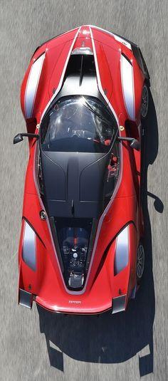 Ferrari Laferrari FXX K  #Ferrari #Laferrari