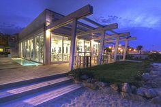 Stabilimento balneare Lido Beach, 2007 - Colletti S. Giammarini M.
