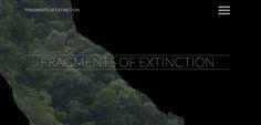 Fragments of Extinction: un interesante proyecto de arte sonoro