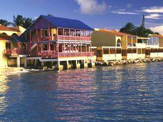 Bonaire  Dutch Antilles