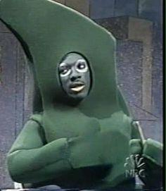 Eddie  Murphy as Gumby SNL