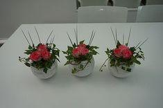 TUTORIAL : Leuke potjes met rozen.