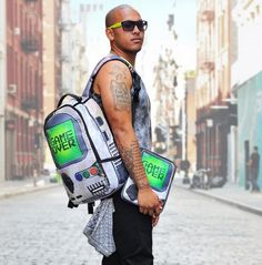 One of growing clothing Accessories in the urban streetwear as well as hip hop clothing is the functional bag , which has been taken by storm  http://topstreetwearclothingbrands.com/sprayground-backpacks-urban-streetwear/  #sprayground backpack#backpacks sprayground#sprayground graffiti backpack#buy sprayground backpack
