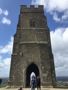 Sarah visits Glastonbury Tor guided by a Shaman and learns about the mystery of Nordic Runes through a guided meditation.