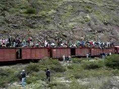Nariz del Diablo (Chimborazo), Km. 30613, ECUADOR #ecuador #turismo