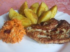 Rezne tety Vierky (fotorecept) - Recept