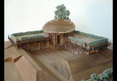 yoga centre architecture - Google Search